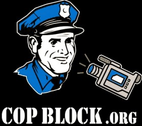 Cop Block - Monitoring the Poice State